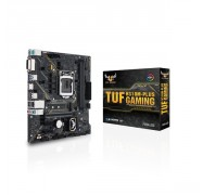 Asus Tuf H310m-plus Gaming Lga1151 (300 Series) Ddr4 Hdmi Vga M.2 Matx Motherboard [90mb0wj0-m0uay0]