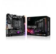 Asus Rog Strix X470-i Gaming Amd X470 Mitx Motherboard [90mb0xe0-m0uay0] Asus-90mb0xe0-m0uay0