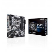 Asus Prime Z390m-plus Intel Z390 Matx Motherboard Asus-90mb0z60-m0uay0