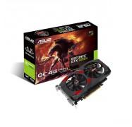 ASUS CERBERUS-GTX1050TI-O4G GeForce GTX 1050 TI Graphics Card [90YV0A74-M0NA00] ASUS-90YV0A74-M0NA00