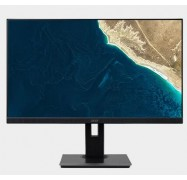 Acer B247y 23.8in Ips-led/ Vga/ Hdmi/ Displayport/ (16:9) 1920x1080/ Speakers/ Height Adjustable