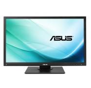 "ASUS BE249QLB 23.8"" IPS Eyecare HAS SPK DP DVI D-Sub USB SplendidPlus QuickFit TUV Certified Commercial"