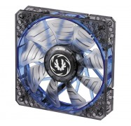 BitFenix Spectre Pro 120mm LED Case Fan Blue LEDs BFF-LPRO-12025B-RP