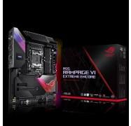 Asus Rog Rampage Vi Extreme Encore Intel X299 E-Atx Motherboard