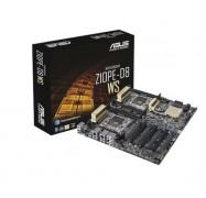 Asus Z10pe-d8 Ws Eeb Formfactor Mb 8xddr4 7xpcie 1xm.2 8xsata Raid 6xusb3.0 2xusb2.0 2xlan Ports