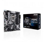 Asus Prime Z370M-Plus Ii Lga1151 Matx Motherboard Ddr4 400Mhz Prime Z370M-Plus Ii