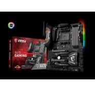 Msi X470 Gaming M7 Ac Atx Motherboard - Am4 Ryzen 4xddr4 5xpci-e M.2 Tpm X470 Gaming M7 Ac