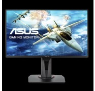 """Asus Vg258Qr Gaming Monitor - 24.5"""". Full Hd 0.5Ms 165Hz Free Sync/ Adaptive Sync Vg258Qr"""