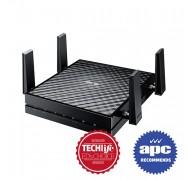 Asus Ea-ac87 5 Ghz Wireless-ac 1800 Media Bridge/ Access Point Ea-ac87