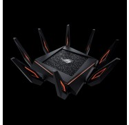 Asus Gt-Ax11000 Rog Rapture Ax11000 Tri-Band Wifi 6 (802.11Ax) Gaming Router Gt-Ax11000