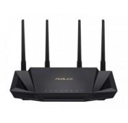 Asus Rt-Ax3000 Dual Band Wi-Fi 6 (802.11Ax) Router Mu-Mimo Ofdma Aiprotection Pro Asus Aimesh (Wifi6) Rt-Ax3000