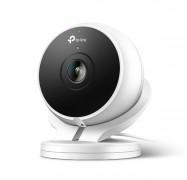 Tp-Link Kc200 Kasa Camera Outdoor H.264 1080P 2-Way Audio Motion Detect (Kasa Cam Cloud Camera) Kc200