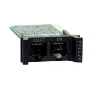 Apc Surge Module For Analog Phone Line Replaceable 1U Use With Prm4 Or Prm24 Rackmount Chassis