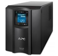 Apc Smart-Ups C 1000Va Lcd 230V With Smartconnect - Tower Smc1000Ic