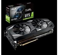 ASUS DUAL-RTX2070-A8G GeForce RTX2070 Advanced Edition 8GB GDDR6 Graphics Card DUAL-RTX2070-A8G