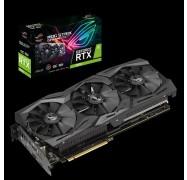Asus Rog-strix-rtx2070-o8g-gaming Geforce Rtx 2070 Oc Edition 8gb Gddr6 Rog-strix-rtx2070-o8g-gam