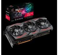 Asus Amd Rog Strix Radeon Rx 5700 Oc Edition 8Gb Gddr6 Rog-Strix-Rx5700-O8G-Gaming
