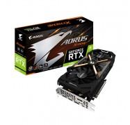 Gigabyte Nvidia Geforce Rtx 2060 Aorus Xtreme 6Gb Gddr6 7680X4320@60Hz 3Xdp1.4 Hdmi2.0 Usb-C