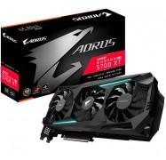 Gigabyte Aorus Radeon Navi Rx 5700 Xt 8Gb Gddr6 Pcie Graphic Card 8K 7680X4320@60Hz 6Xdisplays 3Xdp 3Xhdmi 2010/ 1770Mhz Freesync Rgb2.0 Gv-R57Xtaorus-8Gd