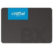 """Crucial Bx500 480gb 2.5"""" 3d Nand Sata Ssd 540/ 500 Mb/s R/ W 3yr Wty Ct480bx500ssd1"""
