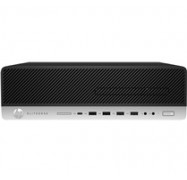 Hp Elitedesk 800 G5 Small Form Factor PC (7Yn54Pa)