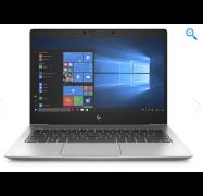 HP EliteBook 830 G6 13.3IN FHD 1920 X 1080 I7-8565U UMA UHD620 16GB 256GB 7NV45PA