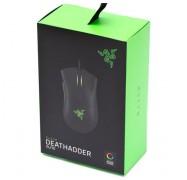 Razer Deathadder Elite Esports Gaming Mouse, Chroma Enabled RGB, Ergonomic, Comfortable Grip