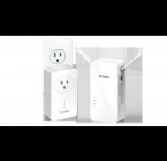 D-link Powerline Av2 Wireless Ac1200 Starter Kit Dhp-w611av