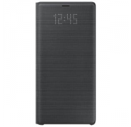 Samsung Note 9 LED View Cover Black EF-NN960PBEGWW