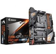 Gigabyte Z390 Aorus Pro Wifi Mb 1151 4xddr4 6xsata 2xm.2 2xusb-c Wl-ac Atx 3yr Ga-z390-aorus-pro-wifi
