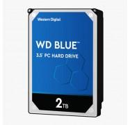 """Western Digital Blue 2Tb 3.5"""" Sata Pc HDD Wd20Ezaz"""