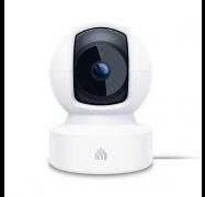 Tp-Link Kc110 Kasa Spot Pan Tilt Camera 1080P 2 Way Audio Motion Audio Detect Cloud St Kc110