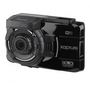 Kapture Full HD Dash Camera with GPS, WiFi & Advanced Assistance Systems KPT-920