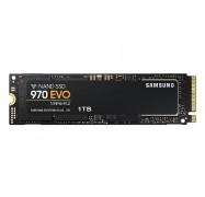 Samsung 970 Evo 1tb Ssd Samsung 64l 3-bit Mlc V-nand M.2 (2280) Nvme R/ W(max) 3 400mb/ S/ 2 500mb/
