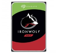 "Seagate Ironwolf Nas Hdd 3.5"" (ST6000VN001)"