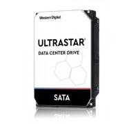 "Western Digital Ultrastar Enterprise Internal 3.5"" Sata Drive 2tb 124mb Cache 7200 Rpm 5 Year"