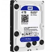 """Western Digital 3.5"""" Internal Sata Hdd 4tb Blue 2 Year Warranty Wd40ezrz"""