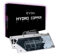 Evga Hydro Copper Waterblock For Evga Geforce Rtx 2080 Ti Ftw3 400-Hc-1489-B1 Rgb 400-Hc-1489-B1