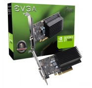 Evga Geforce Gtx 1030 Fan Cooling Low Profile 02g-p4-6232-kr