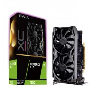 EVGA GeForce GTX 1650 XC ULTRA, OVERCLOCKED Graphics Card 04G-P4-1157-Kr