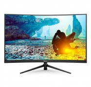 "Philips 27"" Full HD Curved LCD display (272M8CZ)"
