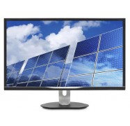 "Philips Monitor 32"" 16:9 Qhd Lcd 328b6qjeb 2560 X 1440 Input- Hdmi Mhl Displayport Dvi And Vga"