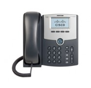Cisco Spa502g 1-line Ip Phone With Display Poe And Pc Port Spa502g
