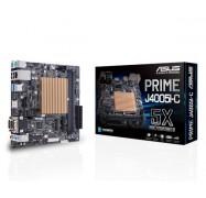 Asus Prime J4005I-C Oem Low-Power Fan-Less Motherboard
