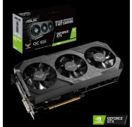 Asus TUF3-GTX1660-O6G-GAMING VGA Graphics Card Tuf3-Gtx1660-O6G-Gaming