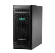 Hpe Ml110 G10 Xeon-s 4110 1 6gb Sata(0/ 8) Hp-2.5(sff) S100i 800w Rps 3yr P03687-375