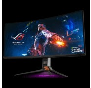 Asus ROG Swift PG35VQ Ultra-Wide HDR Gaming Monitor Pg35Vq