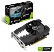 Asus Phoenix Geforce® Gtx 1660 Oc Edition 6Gb Gddr5 Rocks High Refresh Rates For An Fps Advantage