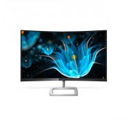 "Philips E Line 27"" Full Hd 1920 X 1080 Curved Lcd Monitor Phl-278E9Qjab/75"