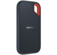 Sandisk 1Tb Extreme Portable Ssd Usb3.1 Type-C & Type-A Sdssde60-1T00-G25 Hddsan1Tbssde60